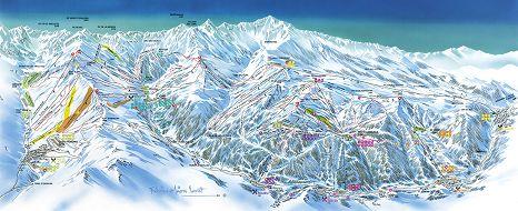 grandvalira andorra granvalira forfaits ski resort station de ski estaci n de esqu. Black Bedroom Furniture Sets. Home Design Ideas